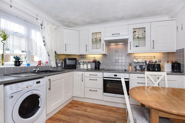 Thumbnail Terraced house for sale in Hunstanton Close, Rainham, Gillingham