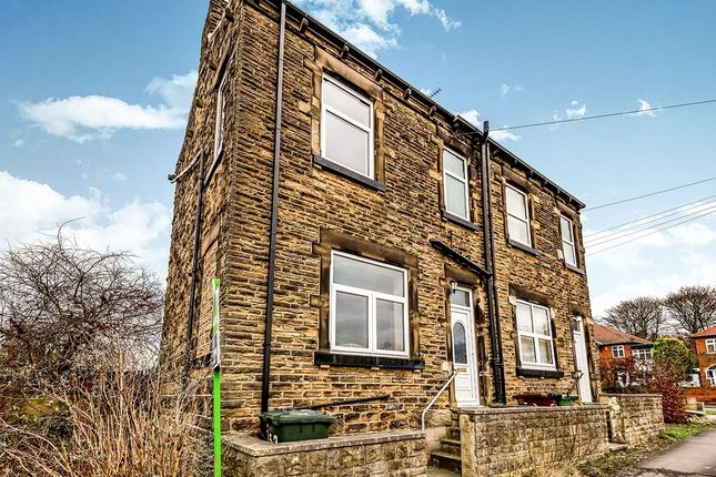 Thumbnail Semi-detached house to rent in Dewsbury Road, Tingley, Wakefield