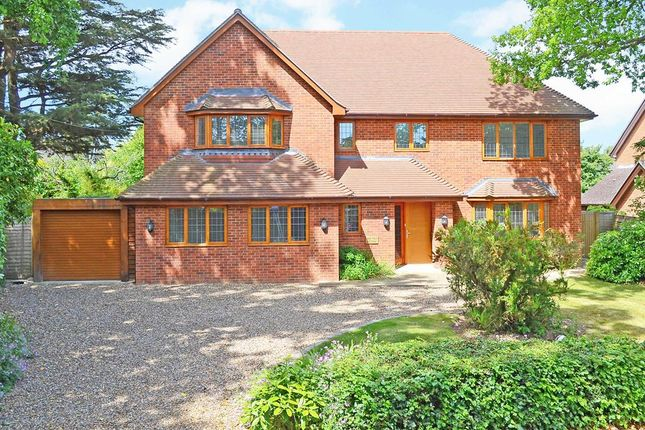 Forest Road, East Horsley, Leatherhead KT24