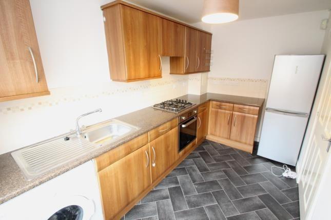 Terraced house for sale in Langside Drive, Blackridge, Bathgate, West Lothian