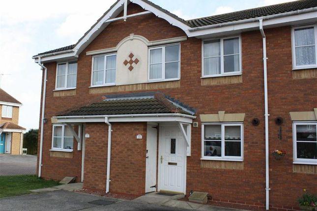 Thumbnail Property to rent in Baildon Court, Hedon