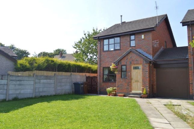 Thumbnail Semi-detached house to rent in Ambergate, Ingol, Preston