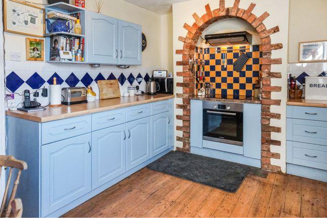 Thumbnail Terraced house for sale in Storking Lane, York