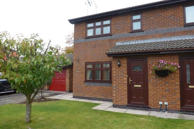 Thumbnail Property to rent in Lower Mill Drive, New Broughton, Wrexham