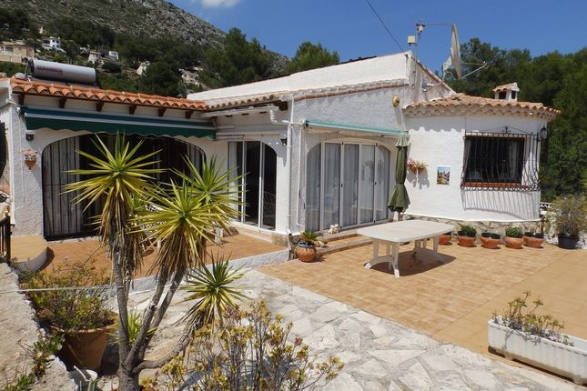 3 bed villa for sale in 03728 Cumbres De Alcalali, Alicante, Spain