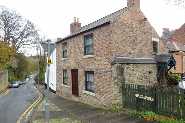 Thumbnail Semi-detached house to rent in Durham Chare, Bishop Auckland