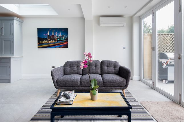 Thumbnail Flat to rent in Berber Road, London