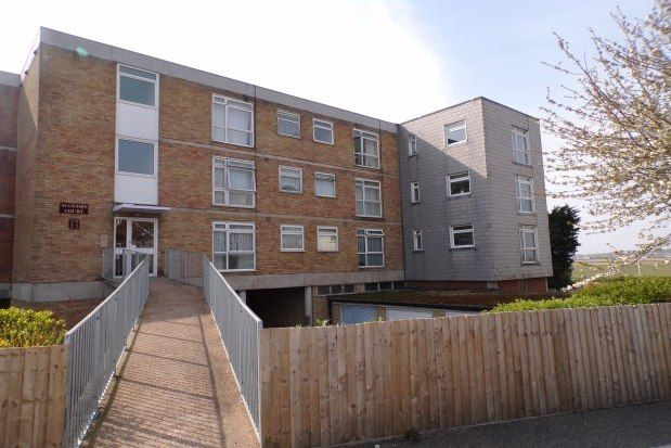 Studio to rent in Manton Court, Eastbourne BN23