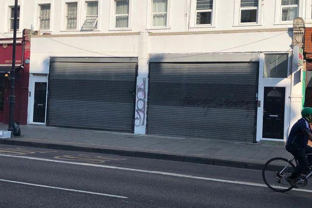 Thumbnail Retail premises to let in Stoke Newington Road, London