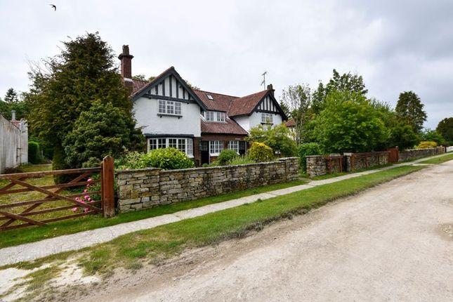 Thumbnail Detached house for sale in Goathland, Whitby