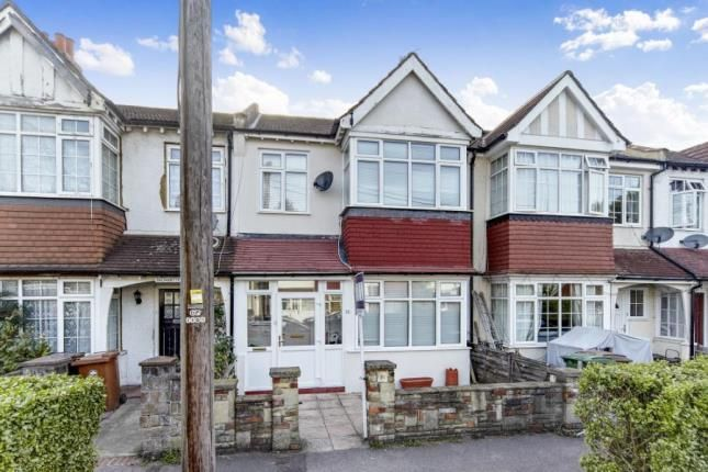 Thumbnail Property for sale in Litchfield Road, Sutton