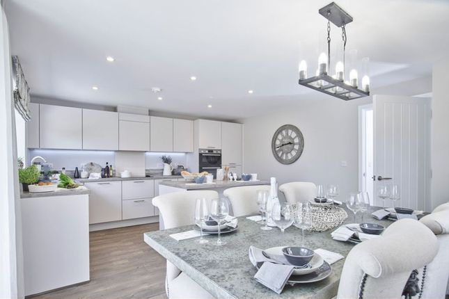 """1 bedroom flat for sale in """"The Abberton"""" at Factory Hill, Tiptree, Colchester"""