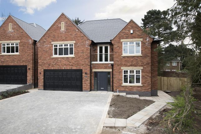 Thumbnail Property for sale in Fairlands Park, Off Kenilworth Road, Coventry