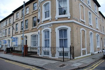 Thumbnail Flat to rent in Lower Hastings Street, Leicester