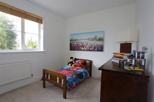 Bedroom Three of Potter Close, Willaston, Nantwich CW5