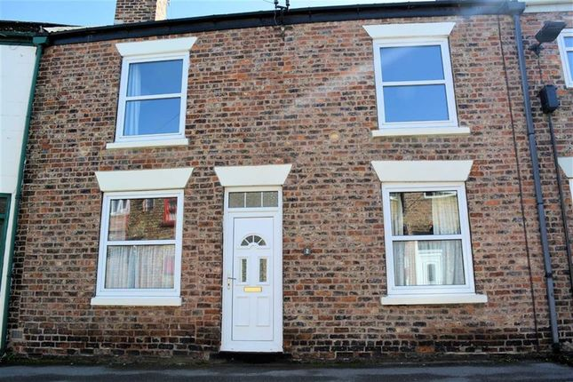 Thumbnail Terraced house to rent in Audus Street, Selby