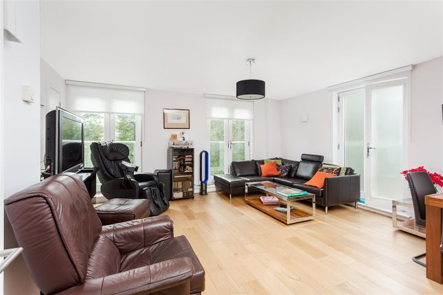 3 bed flat for sale in Chalk Farm Parade, Adelaide Road, London NW3