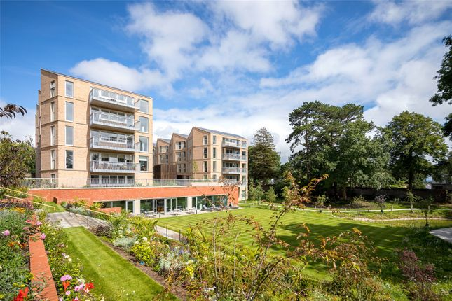 Thumbnail Property for sale in The Vincent, Queen Victoria House, Bristol, Avon