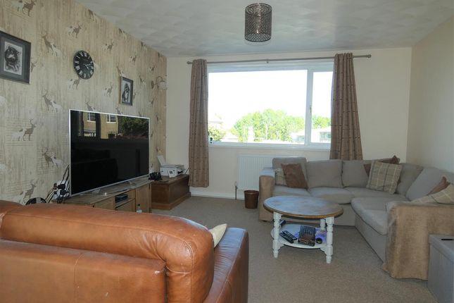 Lounge of Intake, Golcar, Huddersfield HD7