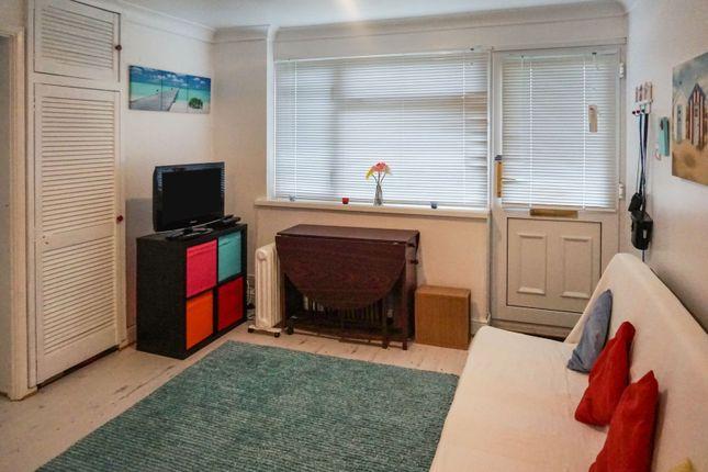Lounge of Sandown Bay Holiday Centre, Sandown PO36