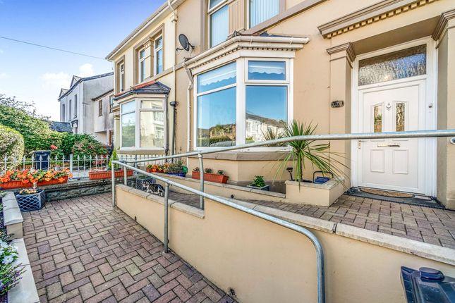 Thumbnail Semi-detached house for sale in Tydfil Villas, Courtland Terrace, Merthyr Tydfil