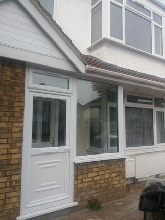 Thumbnail Shared accommodation to rent in Greenland Crescent, Southall