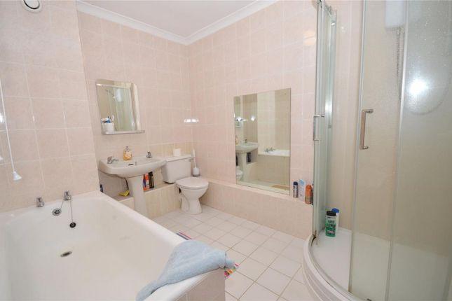 Bathroom of Cranford Avenue, Exmouth EX8