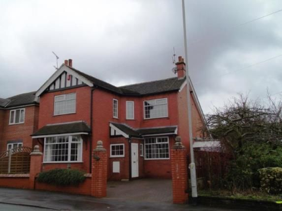 Thumbnail Detached house for sale in New Road, Bignall End, Stoke-On-Trent, Staffordshire
