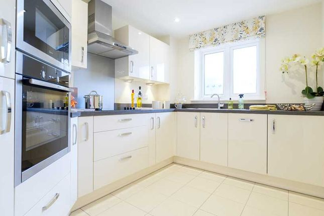 Thumbnail Flat for sale in London Road, St.Albans