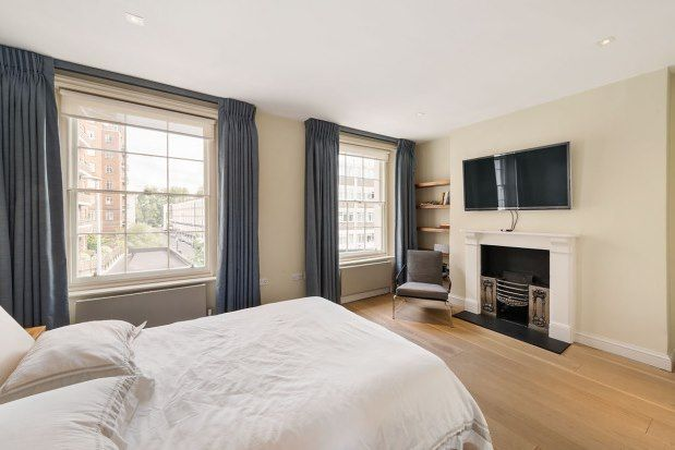 Maisonette to rent in Anderson Street, London