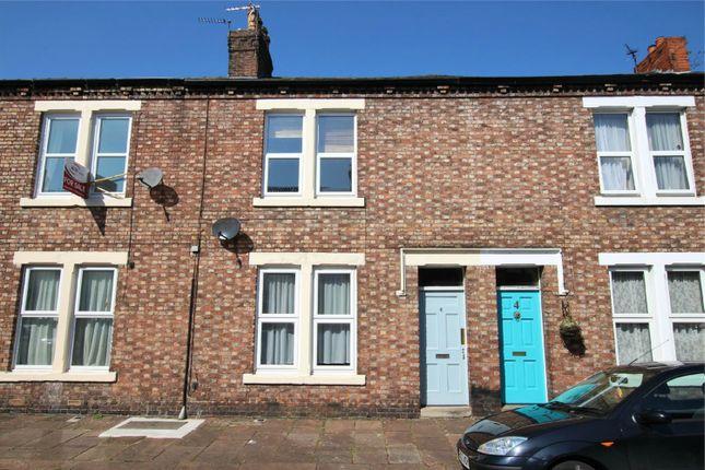 Thumbnail Terraced house to rent in Orfeur Street, Carlisle, Cumbria
