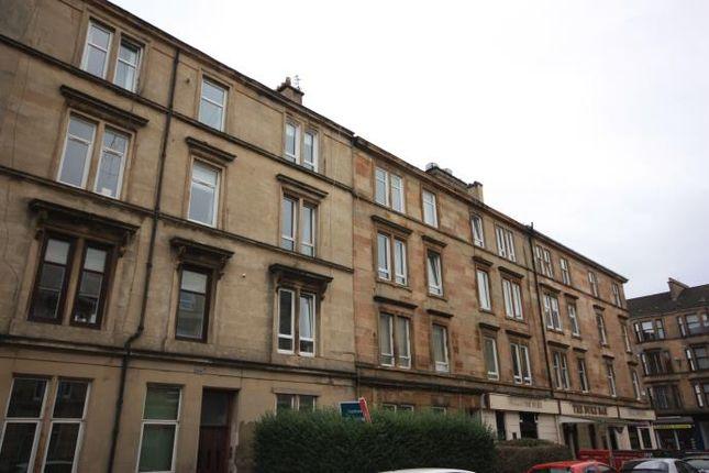 Thumbnail Flat to rent in Flat 1/1, 18 Meadowpark, Dennistoun, Glasgow