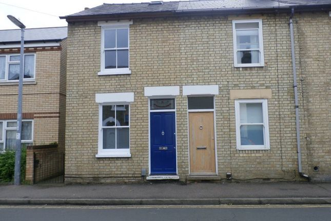 Thumbnail Property to rent in Catharine Street, Cambridge