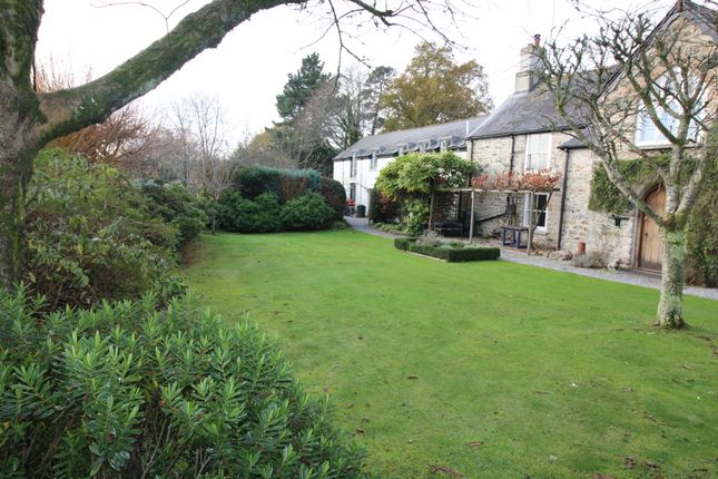 Thumbnail Detached house for sale in South Brent
