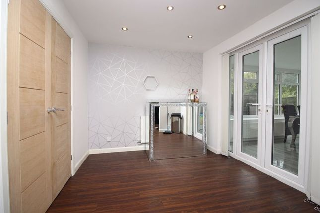 Dining Area of Petrel Close, Astley, Tyldesley, Manchester M29