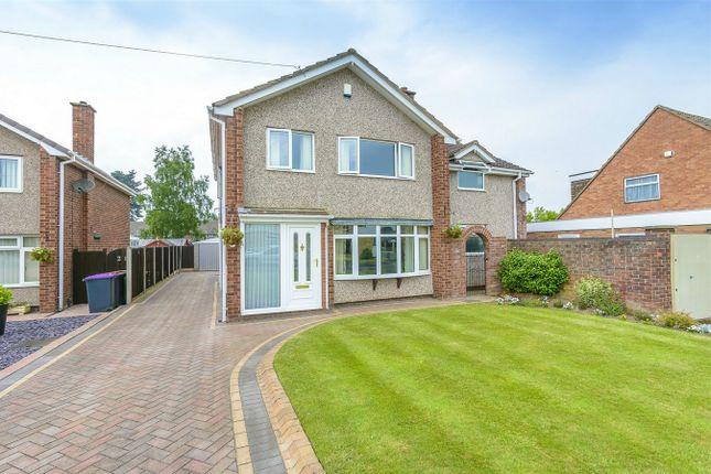 New Homes Priorslee Telford