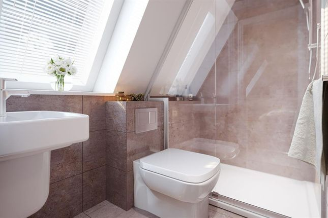 En-Suite of North Ash Road, New Ash Green, Longfield, Kent DA3