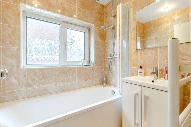 Bathroom of Griffin Avenue, Cranham, Upminster, Essex RM14