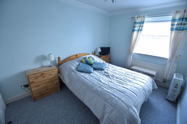 Bedroom Two of St Lawrence Mews, Eastbourne BN23