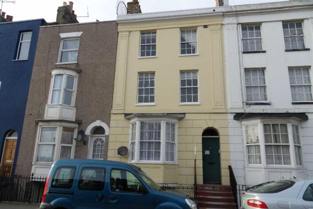 Flat to rent in Hardres Street, Ramsgate