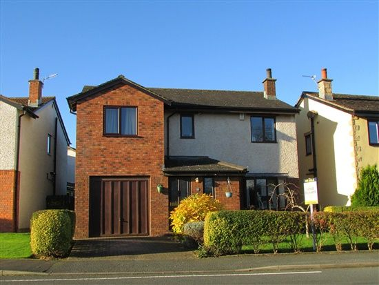 Thumbnail Property for sale in Longmeadow Lane, Morecambe