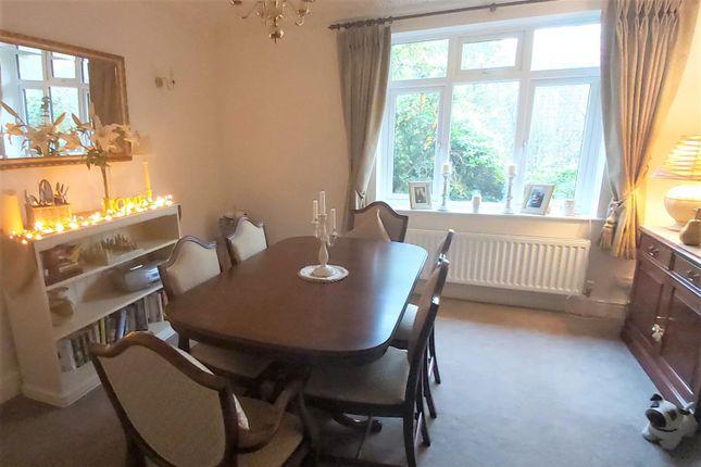 Separate Dining Room/Bedroom 4