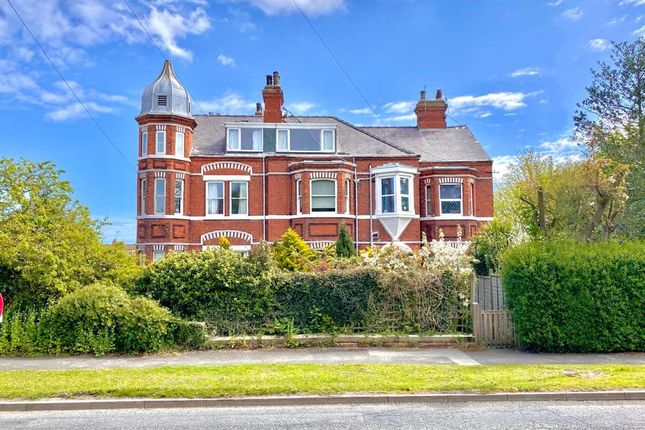 1 bed flat for sale in St Bedes, Atwick Road, Hornsea HU18