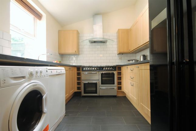 Thumbnail Terraced house to rent in Manor House Road, Jesmond, Newcastle Upon Tyne