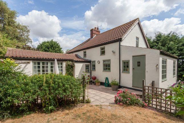 Thumbnail Detached house for sale in Hindolveston Road, Foulsham, Dereham