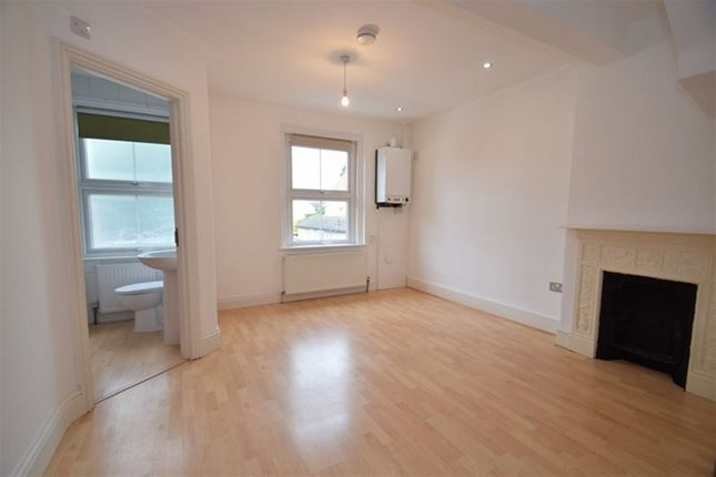 Thumbnail Property to rent in High Street, Northwood
