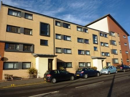 Parking/garage to rent in Kennedy Street, Townhead, Glasgow