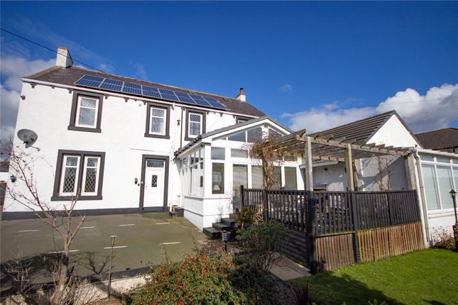 Thumbnail Detached house for sale in Anvil View Bed & Breakfast, Gretna Green, Gretna, Dumfries And Galloway