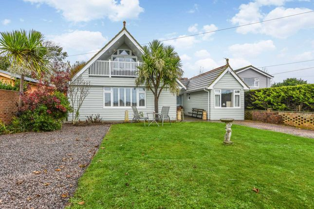 5 bed detached house for sale in Clappers Lane, Earnley, West Sussex PO20