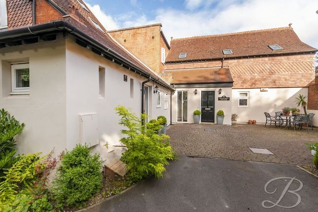 3 bed property for sale in Sunnycroft Cottage, The Park, Mansfield